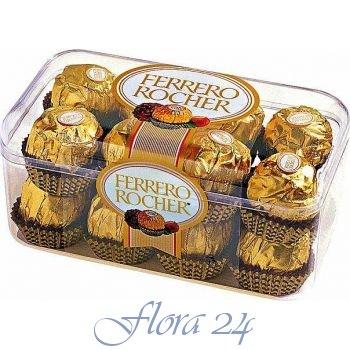 конфеты Ferrero Rocher 200г